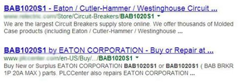 Eaton-Cutler-Hammer-BAB1020S1