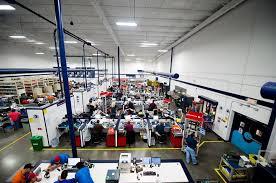 Radwell Repair and Distribution Center, Lumberton, NJ