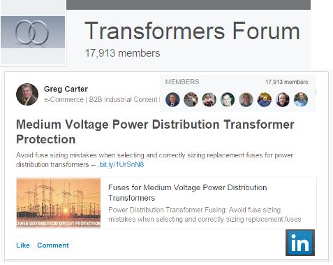 transformer-group