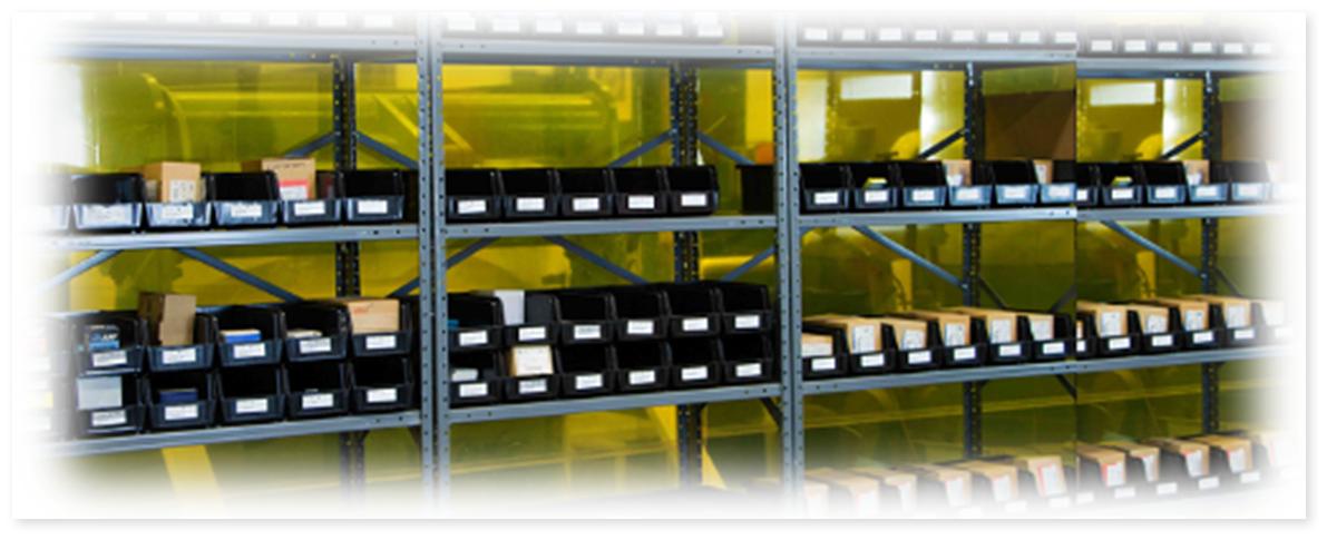 Storeroom Solutions