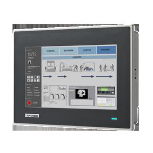 Human Machine Interface - Operator Panel
