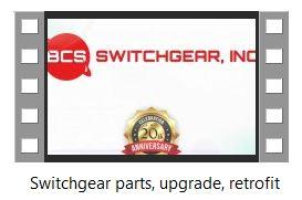 BCS - SWITCHGEAR RETROFIT