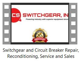 BCS - SWITCHGEAR SALES AND SERVICE