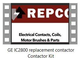 REPCO GE IC2800